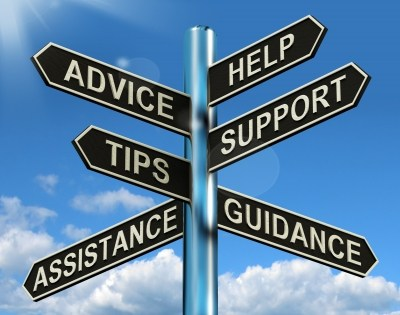 Student Support & Wellness / What is a Wellness Counselor?