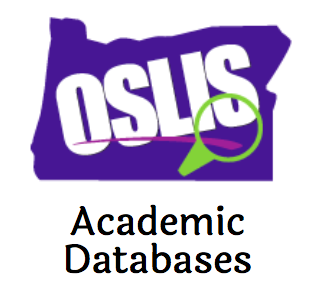 OSLIS academic databases