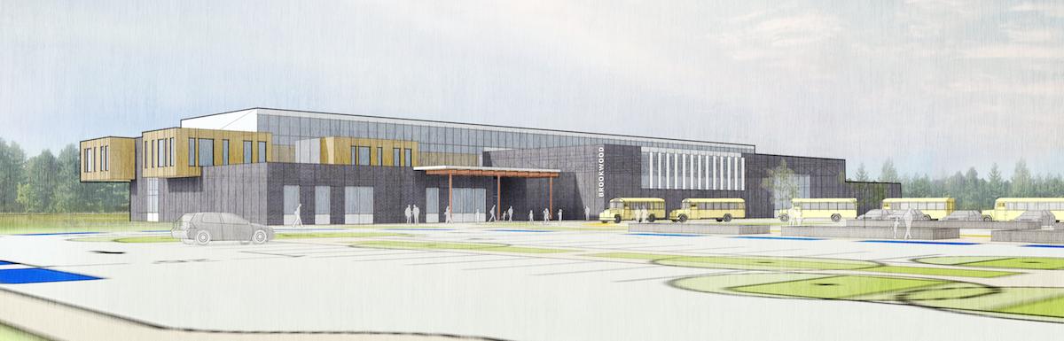 Brookwood Bond Projects Site Plans Renderings – Site Plan Renderings