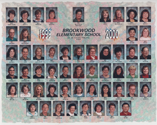Brookwood staff photo