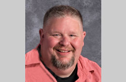 David Vickery Selected as Hilhi Principal