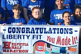 Liberty Fit Celebrates 12th Year