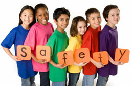 Safe and Welcoming Schools