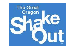 Great Oregon Shakeout is Oct. 19