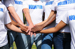 Public School Volunteer Week