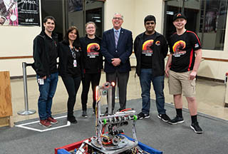 Featured Event: 6th Annual RoboExpo