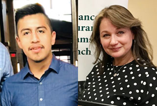 HSD Oregon State Migrant Education Award Winners