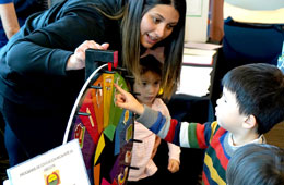 Featured Event: Early Learning Fair