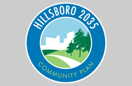 Hillsboro 2035 Community Celebration