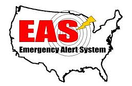 National Emergency Alert Test
