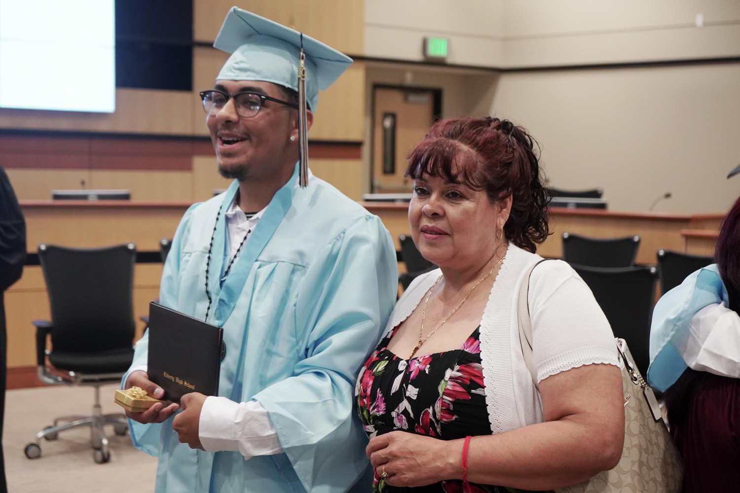 HSD Summer Graduation
