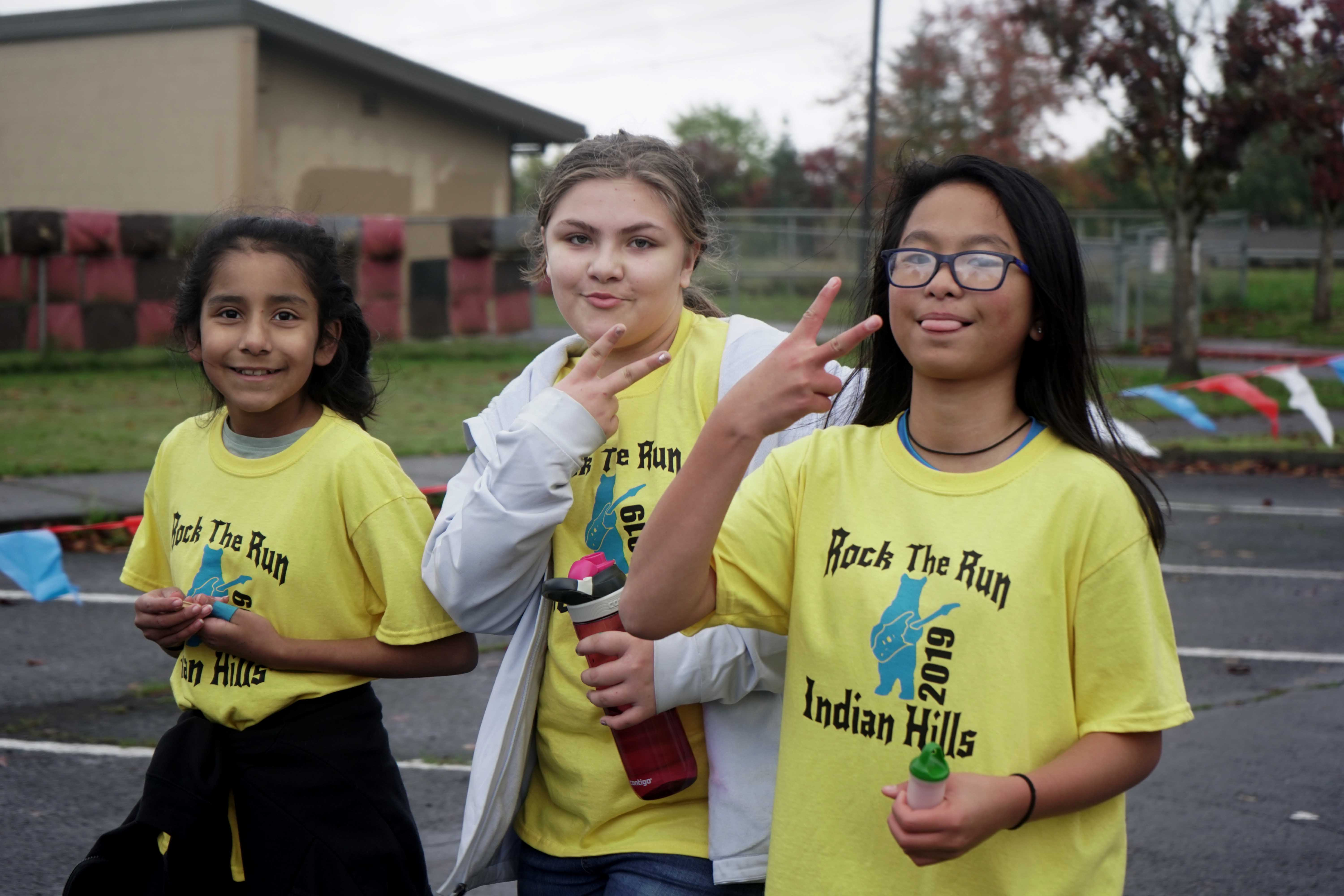 Indian Hills Fun Run