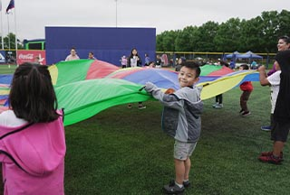 Dual Language and Migrant Ed Field Day