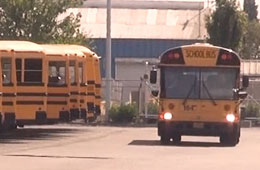Hillsboro School District Increases Bus Driver Wages