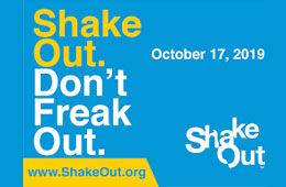 Great Oregon ShakeOut