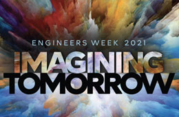 Featured Event: Engineers Week