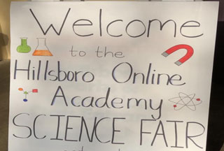 Welcome to the Science Fir