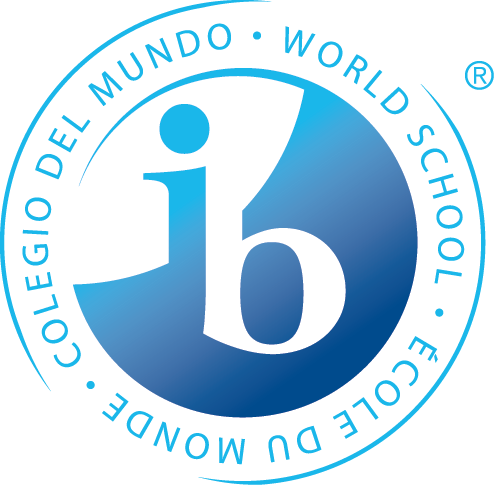 IBO World School Logo