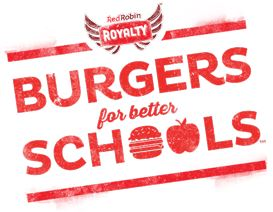Red Robin Burgers for Schools