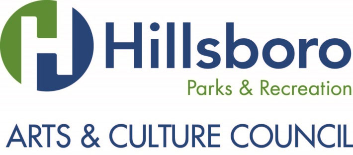 Hillsboro Arts and Culture Council logo