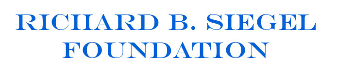 Richard B. Siegel Foundation logo