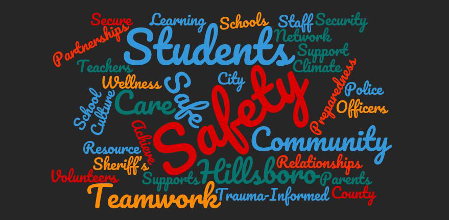 Safety / Keeping Students Safe