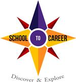 Logo for School-to-Career