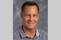 Century Teacher Jeff Gower Nominated for LifeChanger of the Year Award