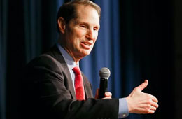 Town Hall with Senator Wyden