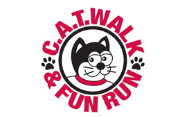 C.A.T. Walk & July 4 Parade