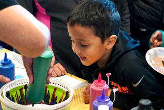 Annual Early Learning Fair Highlights