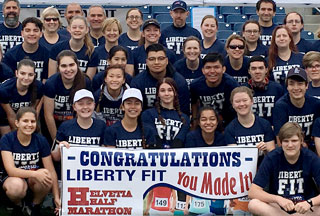 Liberty Fit Celebrates 13th Year