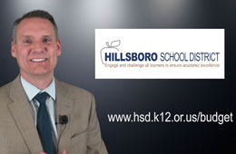 Video: 2019-2020 Budget Message from Superintendent Mike Scott, Update on HB3427
