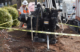 Featured Event: Bond-Funded Fiber Optic Network Project Begins