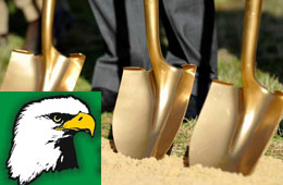 Bond Update: Evergreen Middle School Groundbreaking Ceremony