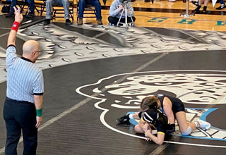 Century Hosts Girls Wrestling Tournament