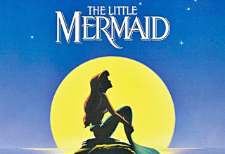 Century Theatre Presents The Little Mermaid
