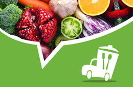 "City of Hillsboro Launches ""Food 2 You"" Delivery Program"