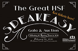 Hillsboro Schools Foundation Gala & Auction