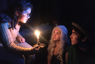 Hilhi Theatre Presents: Jacob Marley's A Christmas Carol