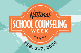 School Counseling Appreciation Week