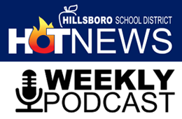 Hot News Weekly Podcast