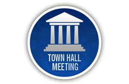Post-Session Town Hall