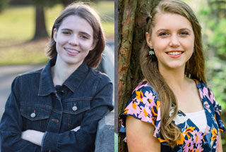 Glencoe Students Finalists in National Merit Scholarship