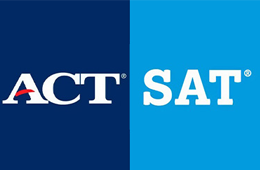 SAT, ACT and PSAT/NMSQT Testing Dates