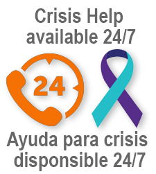 Crisis Help Available 24/7