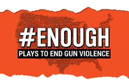 Glencoe Theatre Presents #Enough