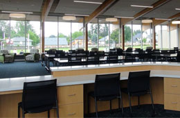 Bond Update: Evergreen Middle School Virtual Tour