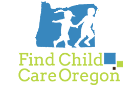 Find Child Care Oregon
