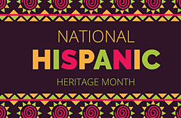Hispanic Heritage Month and El Grito Virtual Festival